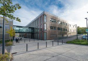 Institut de recherche Jean-Baptiste Donnet