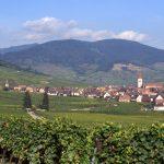 Vie en Alsace