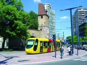 Mulhouse et sa région