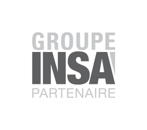 Insa partenaires - Logo