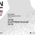 Taxe d'apprentissage 2018 - Chimie Mulhouse