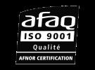 LA FORMATION DE L'ENSCMu CERTIFIÉE ISO 9001