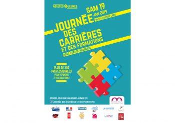 JOURNÉE DES CARRIÈRES 2019